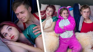 If Laziness Was A Person / What Lazy People Do – Relatable Facts