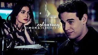 Simon & Isabelle - Colourway