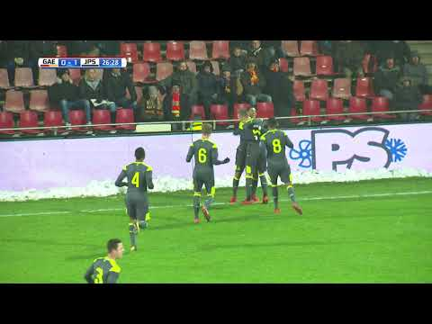 Samenvatting Go Ahead Eagles - Jong PSV