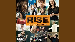 The Word Of Your Body (Reprise) (feat. Ted Sutherland & Sean Grandillo) (Rise Cast Version)