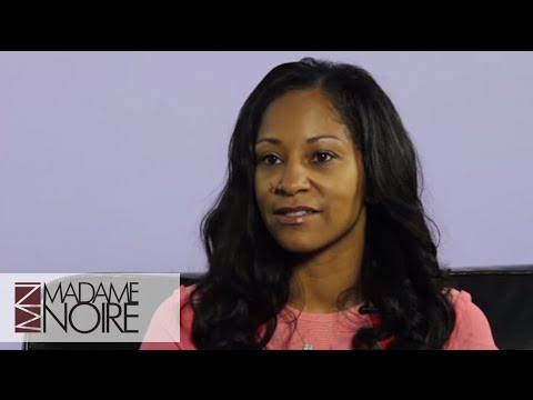 MadameNoire: James Brown's Daughter Shares Her Story Of Domestic Violence