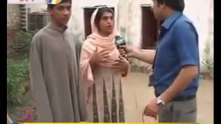 New Khyber Watch 2015 Yousaf Jan Utmanzai - Be Kora Mashooman Part 3
