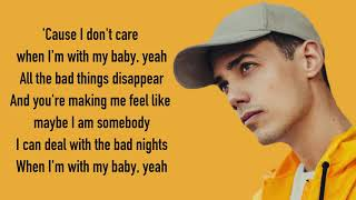 ED SHEERAN & JUSTIN BIEBER   I Don't Care (Cover By Leroy Sanchez) [Full HD] Lyrics