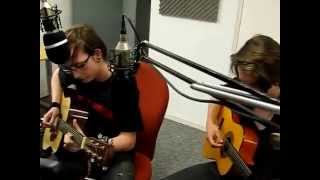 """Uprising - """"The Life That Could Have Been"""" live at Phoenix FM"""