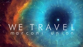 Gambar cover Marconi Union — We Travel [3 Hours]