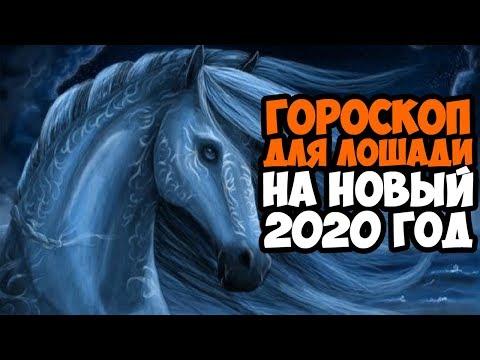 ВОСТОЧНЫЙ ГОРОСКОП НА 2020 ГОД ДЛЯ ЛОШАДИ