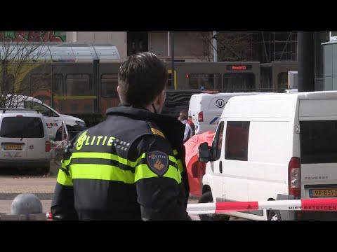 Al menos tres muertos y cinco heridos por el tiroteo en Utrecht
