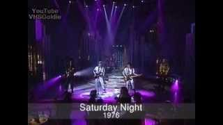Bay City Rollers - Saturday Night - 1994