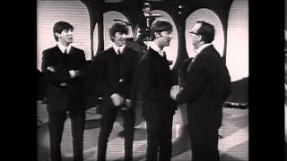 The Beatles - 【Eric Morecambe And Ernie Wise Show】- 1963