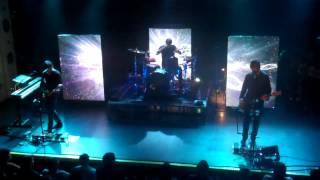 Failure-Bernie (LIVE), Metro Chicago, IL, 8/21/2015
