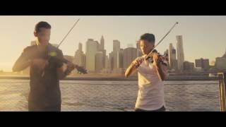 Starving – Hailee Steinfeld – Daniel Jang & Robert Mendoza