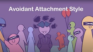 8 Signs of Avoidant Attachment Style