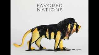 Favored Nations - The Strain