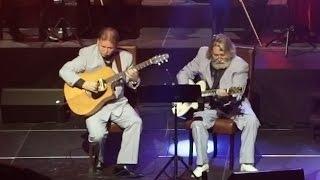 Инструментальная гитарная музыка. Владимир Ткаченко - Концерт Prime Hall (Минск)