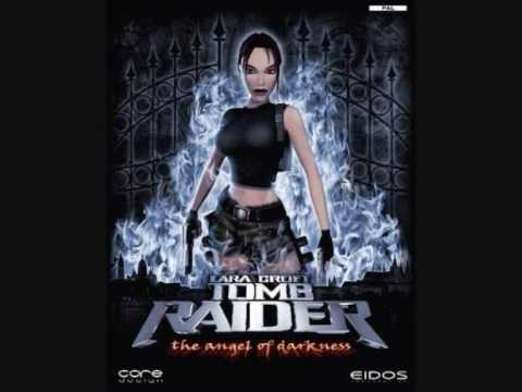 Tomb Raider Angel Of Darkness Soundtrack - 15: Le Serpent Rouge