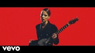 Anna Calvi - Piece By Piece (Official Video)