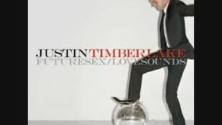 Justin Timberlake  What Goes Around Comes Back Around