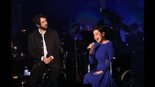 Lea Salonga and Josh Groban — The Prayer