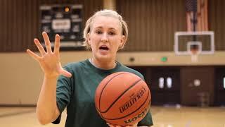 Episode 1 - Shooting Basics (how to shoot a basketball)