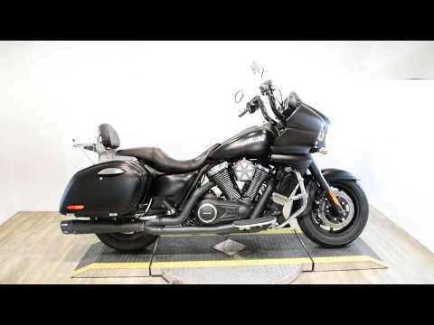 2013 Kawasaki Vulcan® 1700 Vaquero™ in Wauconda, Illinois