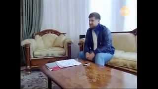 Смотреть онлайн Рамзан Кадыров: жизнь главы Чеченской Республики