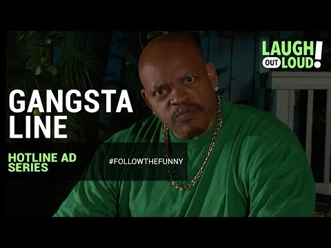 Gangster Party Line 2