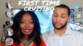 7 Tips for FIRST-TIME CRUISERS | Planning Your First Cruise ~ Happy Cruising!