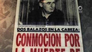 Sacro y Profano - Sacerdotes asesinados en México
