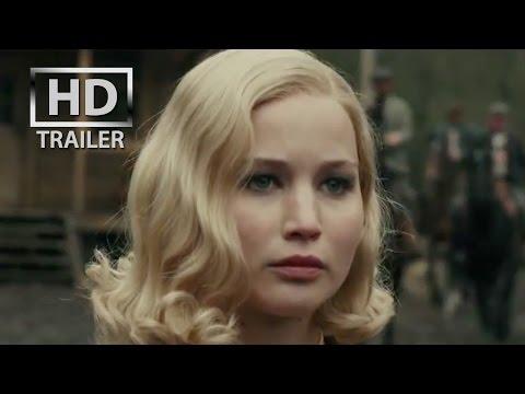 Serena | official Trailer US (2014) Jennifer Lawrence Bradley Cooper