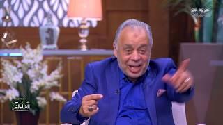 """عمرو دياب """" قالي لازم الناس تتعب عشان تشوفني """" موقف لعمرو دياب مع أشرف ذكي"""
