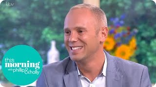 Judge Rinder Has a Crush on Holly's Husband! | This Morning