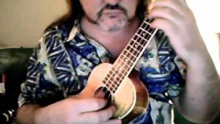Malagueña and variations on Ukulele