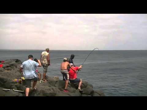 Pesca di fiume Lysva