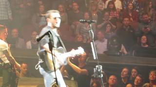 "Eric Church ""Knives Of New Orleans"" Live @ Wells Fargo Center"