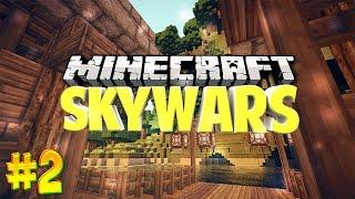 Sky Wars | Потно!!!