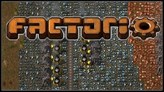 Factorio   Getting On Track Achievement Part 1: Build A Locomotive In 90  Minutes Or