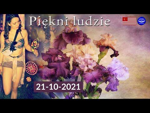 [POPKO TV] 21-10-2021 CZWARTEK 17:00 Piękni ludzie – Mystic World.