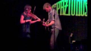 Mind Your Own Business - Rod Picott & Amanda Shires