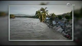 Especiales Noticias - Huracanes. La furia de los océanos