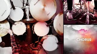 Behold The Lamb // Drums Tutorial