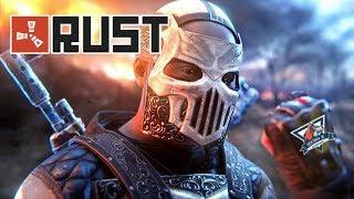 RUST (PVP)   Hero x gamer   Lets try New games   Rust Asia 5x (Loki bro server)