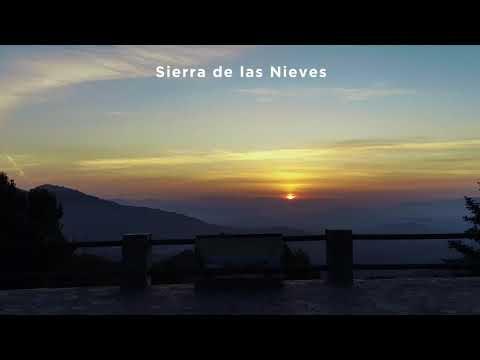 Descubre la Sierra de las Nieves a través del sendero Puerto Saucillo - Puerto Bellina