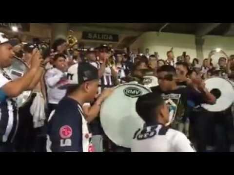 """""""Regueton Lento- LBM La adicción"""" Barra: La Adicción • Club: Monterrey"""
