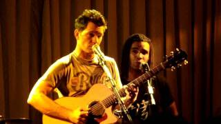 Andy Grammer- Build Me A Girl (live) Canal Room