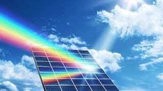 Solar Power Revolution