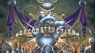 Devin Townsend Project   Deconstruction (Full Album 2011 HQ)