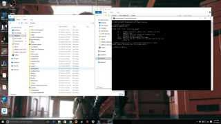 How to Make a Junction File in Windows