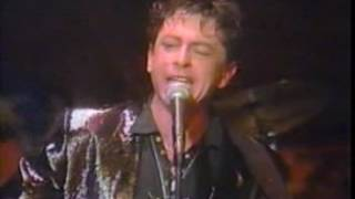Joe Ely -- Dig All Night (Live 1986)