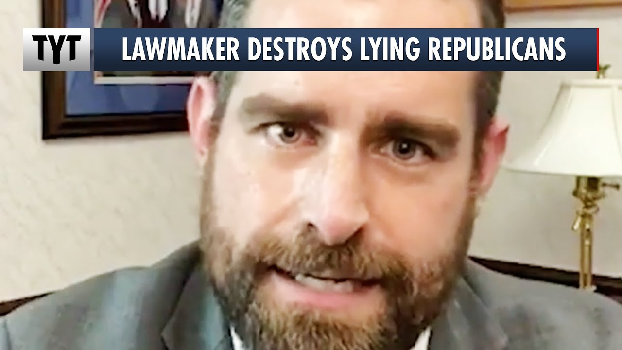 Democrat RAGES Against Lying Republicans thumbnail