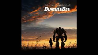 Cybertron Falls (Bumblebee Movie Soundtrack) (1)